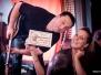 Święty Patryk 2012 w Contrast Cafe Gdynia