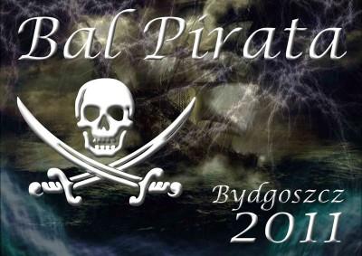 Bal Pirata 2011 Bydgoszcz