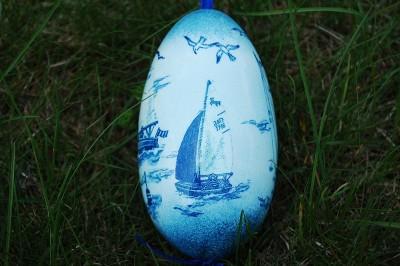 jajo własnoportowe żeglarskie