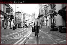 Leonard Luther strona oficjalna bard Bydgoszcz