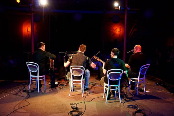 Własny Port koncert klub Akcent w Grudziądzu