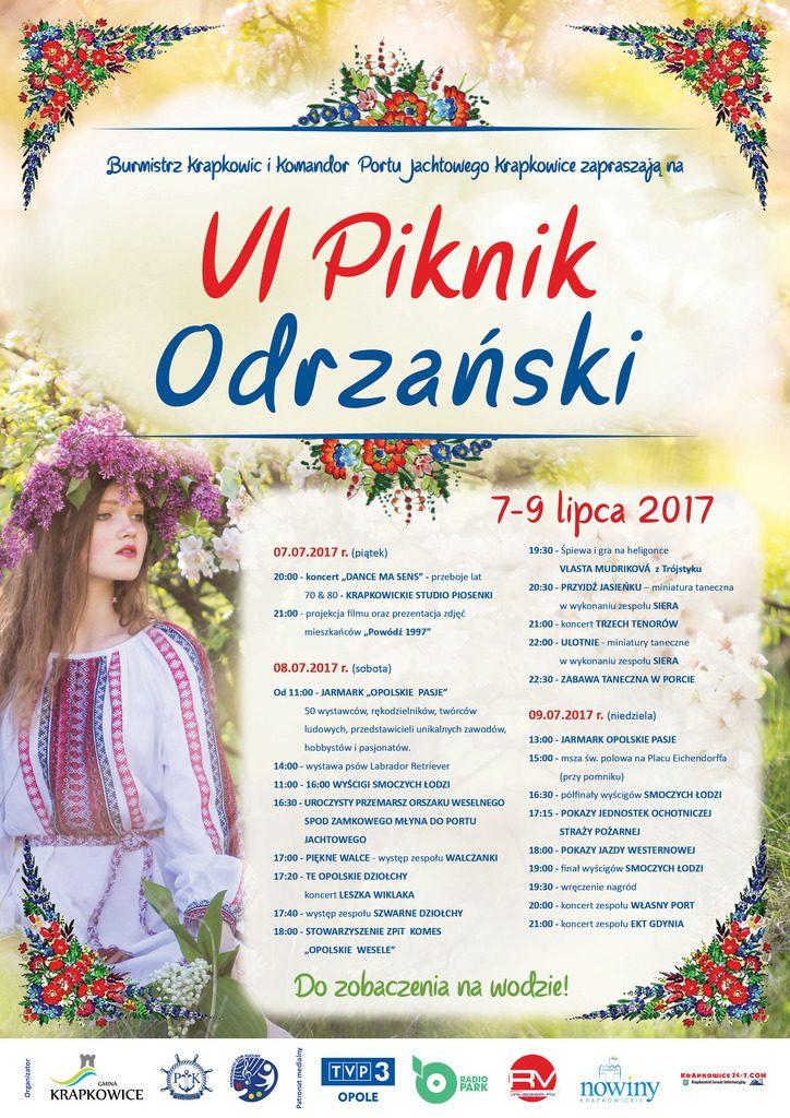 Piknik Odrzański